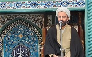 امام جمعه خیرآباد: حمله بیولوژیکی نشان دهنده فشار حداکثری دشمن برای به زانو در آوردن ملت ایران است