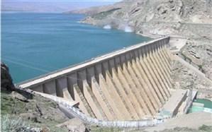 ذخیره 30 میلیارد متر مکعب آب در سدهای کشور
