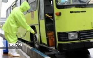 آغاز جداسازی کابین رانندگان از مسافران در اتوبوس های بی آرتی پایتخت