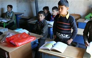 کارکنان ستادی سازمان دانش آموزی آذربایجان شرقی معلم یار دانش آموزان روستایی می شوند