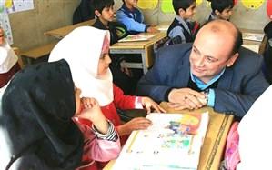 سیفی: خیرین مدرسهساز میتوانند به جای ساختن «سازههای ساختمانی»،« وسایل فرهنگی» به دانشآموزان هدیه دهند