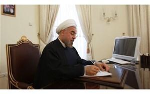 روحانی درگذشت مادر شهیدان خمبی شوشتری را تسلیت گفت