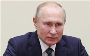 پوتین سند اصلاحات قانون اساسی روسیه را امضا کرد