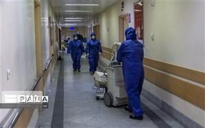 بیشترین تعداد مبتلایان به کرونا در شهرستان های سلسله و خرم آباد