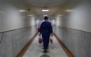 نقاهتگاه بیماران کرونایی در علیآبادکتول راهاندازی شد
