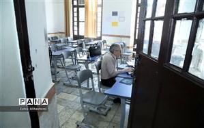 کرونا معلمها را با فضای مجازی آشتی داد