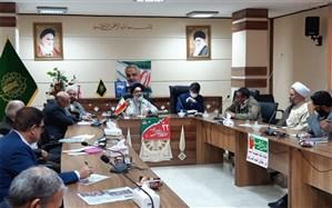 امام جمعه موقت ورامین:  تشکیل ستاد مردمی پشتیبانی از مبارزه با کرونا در ورامین