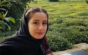 """یک هنرستان در گیلان به نام شهید خدمت """"نرگس خانعلیزاده"""" تجهیز و نامگذاری شد"""