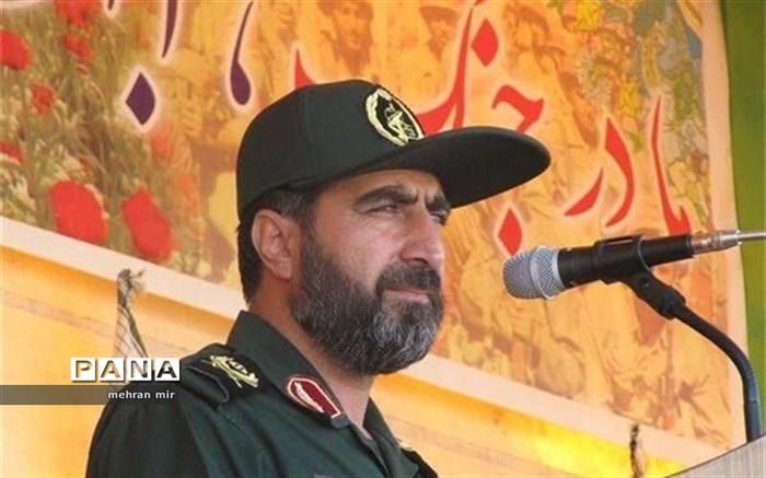 سردار ملک
