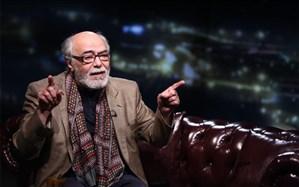 اکبر زنجانپور پیام روز ملی هنرهای نمایشی را مینویسد