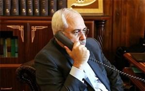 گفتوگوی تلفنی وزرای خارجه ایران و کرواسی