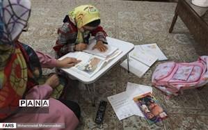 تولید محتوای فرهنگی مدارس منطقه 11 در روزهای تعطیلی مدارس