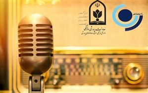 رمضانی: مسابقه کتابخوانی دانشآموزان با همکاری رادیو نمایش برگزار میشود