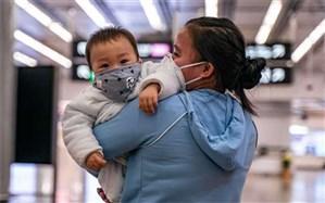 """زنان باردار مبتلا به """"کرونا ویروس"""" نگران نباشند"""