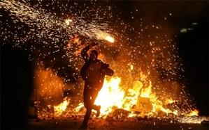 هشدارفرمانده انتظامی شهرستان اسلامشهردر رابطه با حوادث شب چهارشنبه آخرسال