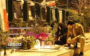 مراسم تحویل سال نو در یادمانهای شهدای گمنام کشور برگزار نمیشود