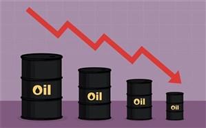 نفت در ۳۰ دلار حبس شد