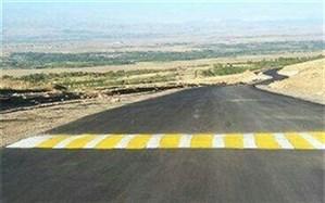 تکمیل جاده سلامت در مسیر جاذبه های گردشگری شهرستان سراب