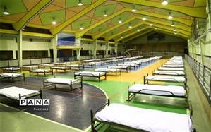 ۱۷ نقاهتگاه در مازندران برای مبتلایان به کرونا برپا شده است