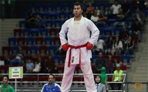 کسب سهمیه  حضوردر المپیک ۲۰۲۰ توکیو توسط کاراته کای اسلامشهری