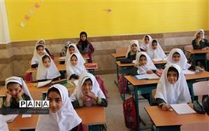 ساخت 6 کلاس درس در گواتامک سیستان و بلوچستان توسط خیرین مدرسه ساز