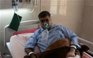 فرماندار اسلامشهر  از بیمارستان مرخص و قرنطینه خانگی می شود