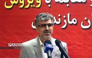 ماسک و مواد ضدعفونیکننده در روزهای آتی در داروخانههای مازندران توزیع میشود