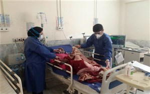 بیماری کرونا در یزد سبب مرگ ۴۷ نفر شد