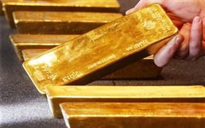 اونس طلا تا مرز ۱۳۰۰ دلار سقوط میکند