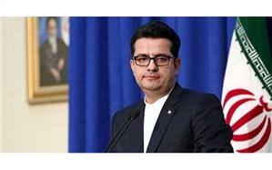 انتقاد شدید سخنگوی وزارت خارجه از بیمسئولیتی برخی اعضای جنبش عدم تعهد