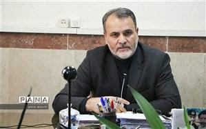 اپلیکیشن پشتیبان فرهنگیان قزوین راه اندازی شد
