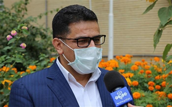 دکتر سعید کشمیری