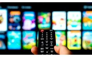 کرونا و دوپینگ تلویزیون با کامیونی که  از راه میان بر به پایتخت می رسد+ فیلم
