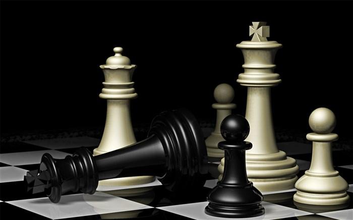 مسابقه آنلاین شطرنج