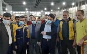 قول وزیر راه برای تخصیص پرواز ویژه روزانه به پست
