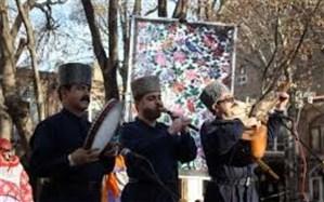 مسابقه مجازی نوروزی ائل آیینی در آذربایجان شرقی برگزار می شود