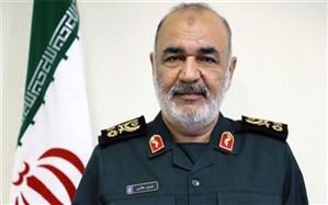 فرمانده کل سپاه: بسیج باید در عرصه علم و فناوری پیشگام باشد