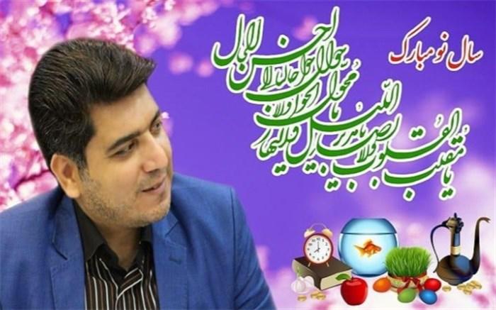 مجمع خیرین مدرسه ساز شهرستانهای استان تهران