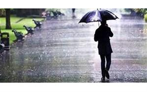 بارش برف و باران در بیشتر نقاط کشور؛ کدام استانها درمعرض  سیل هستند