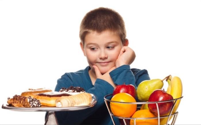 نوروز و تغذیه دانش آموز