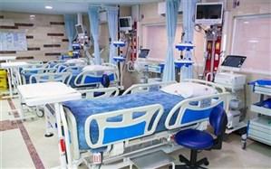 بیمارستان ۵۰۰ تختخوابی در اردبیل احداث میشود