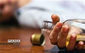 ثبت روزانه 13 مورد مسمومیت با الکل تقلبی در استان خوزستان