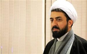 پیام تسلیت دبیر شورای عالی انقلاب فرهنگی به مناسبت درگذشت معاون نهاد رهبری در دانشگاهها