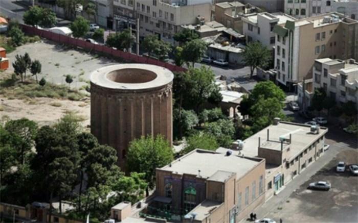 اماکن تاریخی شهرری