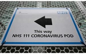 پزشکان انگلیسی از علائم جدید کرونا گفتند