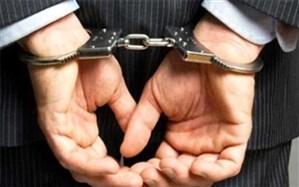 تیرماه 98؛ ماجرای بازداشت یکی از معاونان سابق «قوه قضاییه»