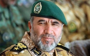 امیر حیدری: هیچ خطری مرزهای کشور را تهدید نمیکند