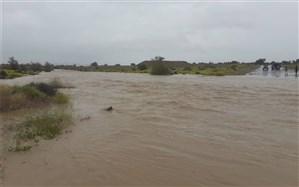 ۴ کشته در سیلاب طی ٢۴ ساعت گذشته