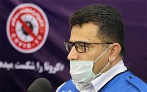 ۷ نفر به لیست مبتلایان ویروس کرونا در بوشهر افزوده شد/ بهبودی ۵۲ بیمار مبتلا به