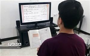 جدول پخش برنامههای آموزشی دانشآموزان در روز ۱۵ فروردین